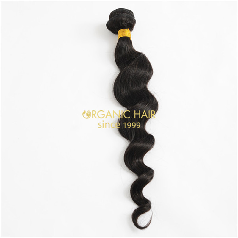 1 piece hair extensions weft 26 hair extensions