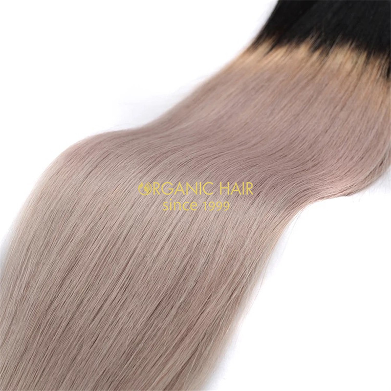 Peruvian straight remy hair weave great hair extensions