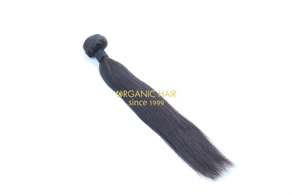 100 vrigin remy human hair extensions