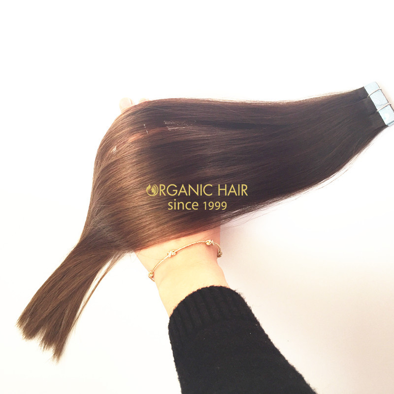 Wholesale 20 inch tape hair extensions Australia hair salon