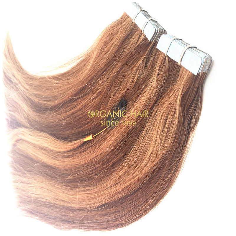 24 Inch Colored Tape In Hair Extensions London China Oem 24 Inch