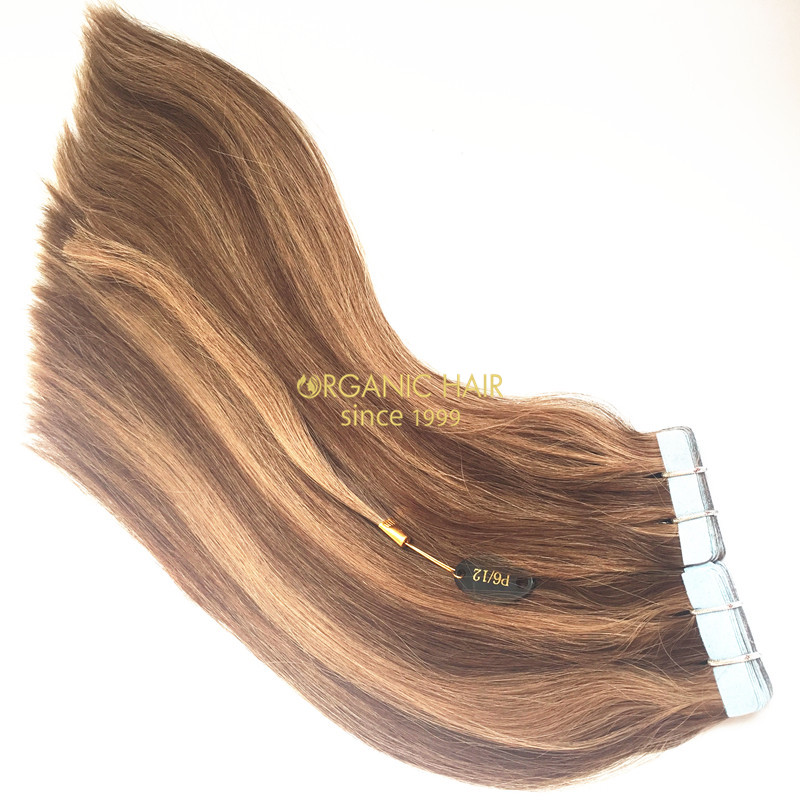 24 Inch Tape In Hair Extensions Brisbane China Oem 24 Inch Tape In