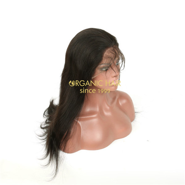 human hair wig black wigs lace front wigs human hair