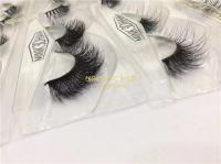Top grade 3D Mink eyelashes extensions wholesale