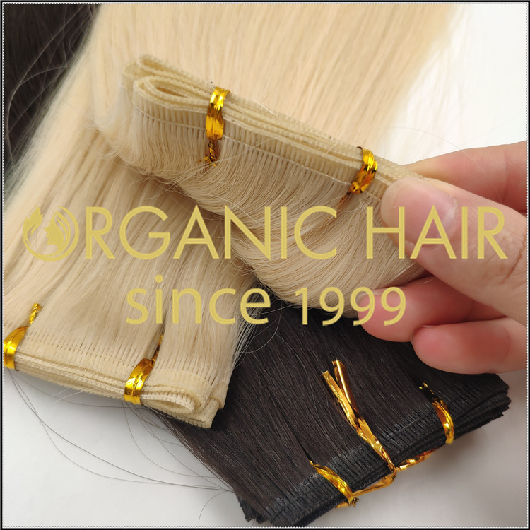 Why many customers like our flat weft?C016NEWS