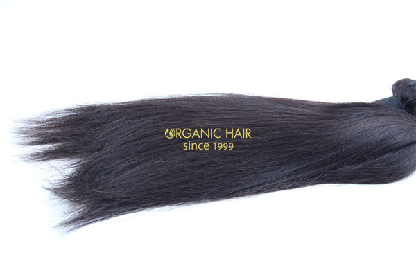 Best brazilian human hair weave