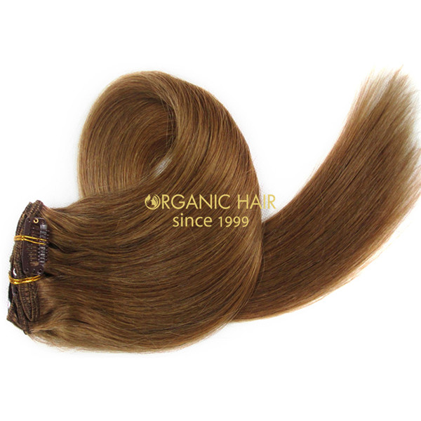 Best Clip In Hair Extensions Remy Hair Clips Australia 12 China