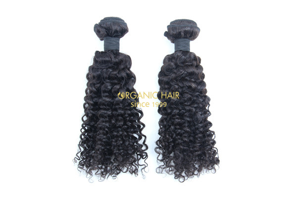 Best curly hair extensions uk