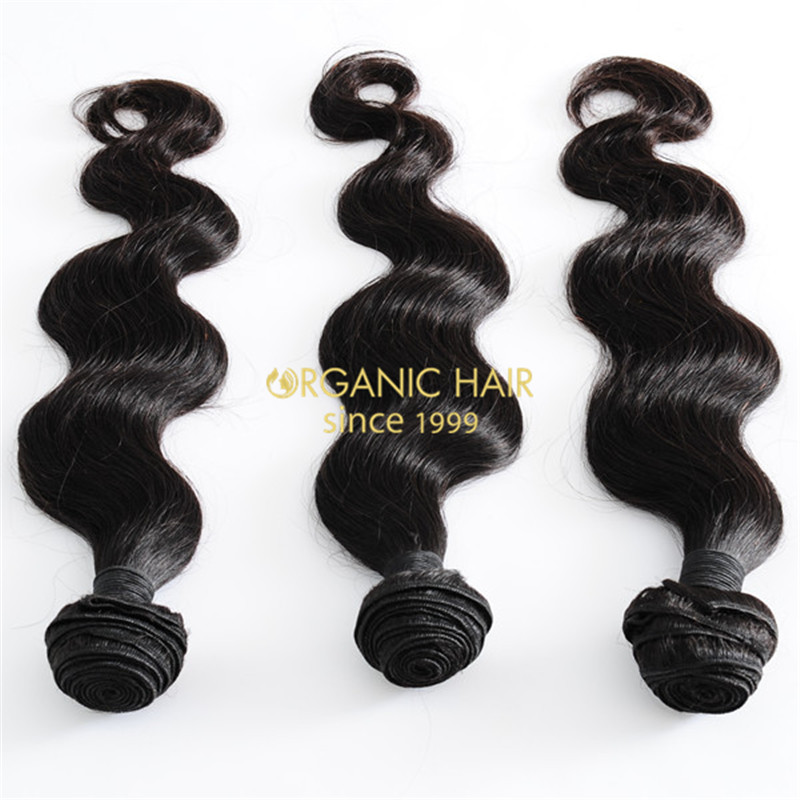 Best curly remy human hair extensions