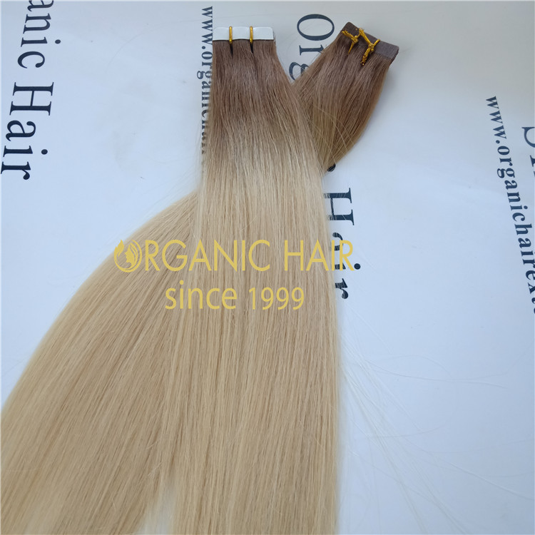 Tape In Hair Extensions China Wholesale Tape In Hair Extensions