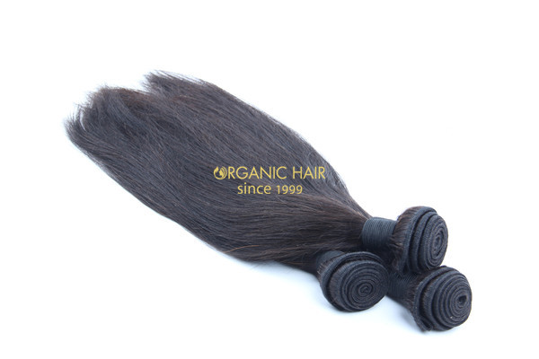 Best virgin indian hair extensions