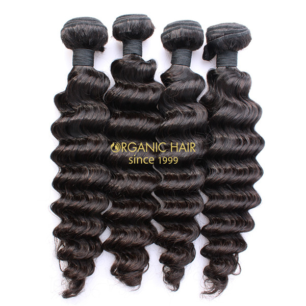 Brazilian hair weave human hair extensions wholesale