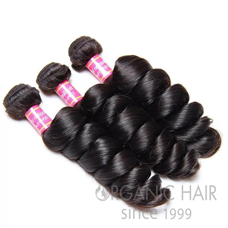 Cheap 100 virgin human hair extensions