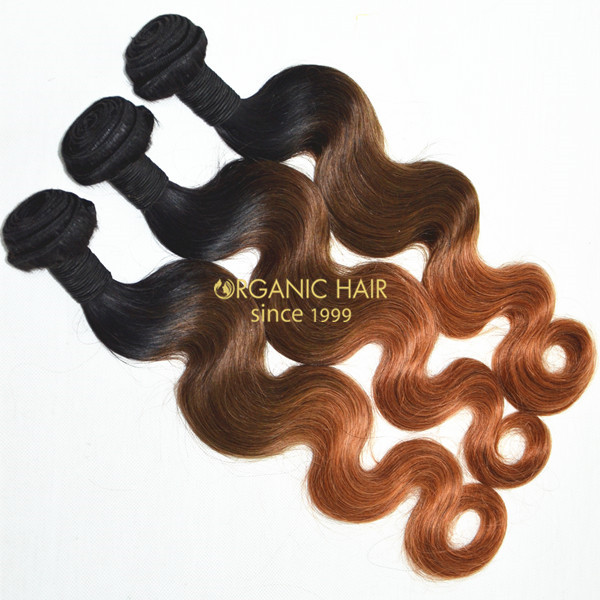 Cheap brazilian body wave human hair weave