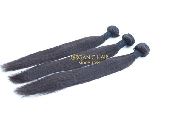 Cheap great lengths black human hair extensions