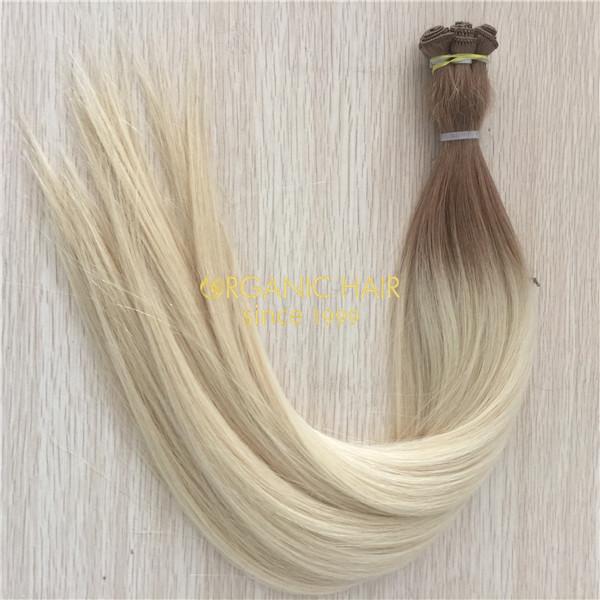 Cheap Milky Way Human Hair Weave China Oem Cheap Milky Way Human