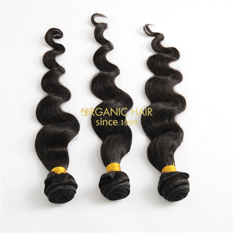 Cheap natural hair extensions online