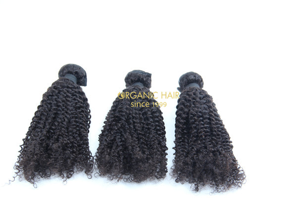 Cheap real human hair extensions sale