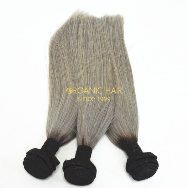 Cheap real remy human hair extensions