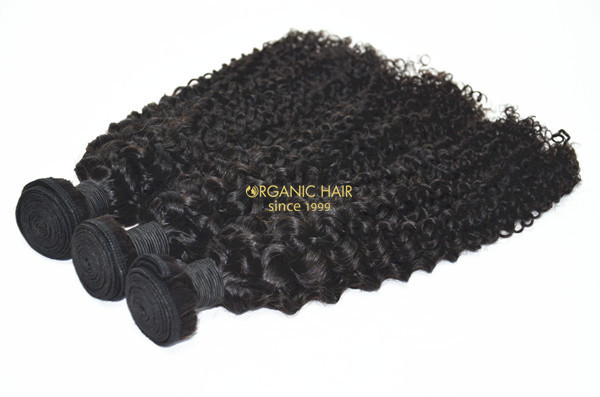Cheap remy indian hair weave