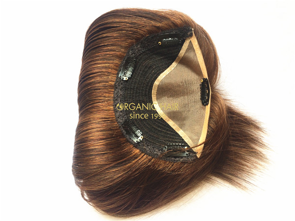 Clip in hair pieces, China wholesale Clip