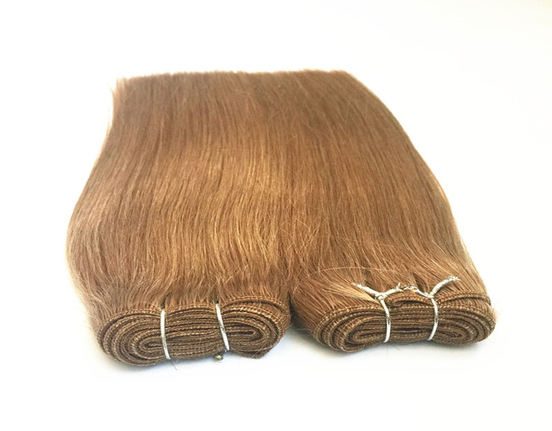 New Arrive Weft hair large stock