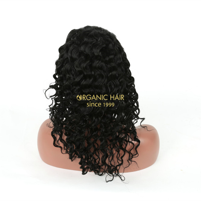 Discount lace front wigs big curly wigs