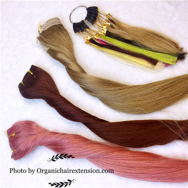 European Hair Extensions Usa Hair Extensions China Oem European