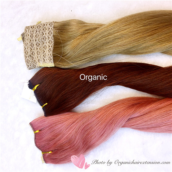 Flip in hair extensions china wholesale flip in hair extensions flip extensions flip and go red hair extensions pmusecretfo Images