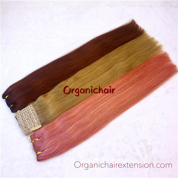 Cheap Flip Hair Extensions And High Quality A2 China Oem Cheap Flip