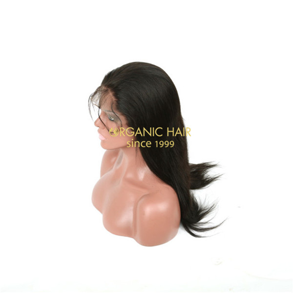 Front lace wigs gabor wigs human hair
