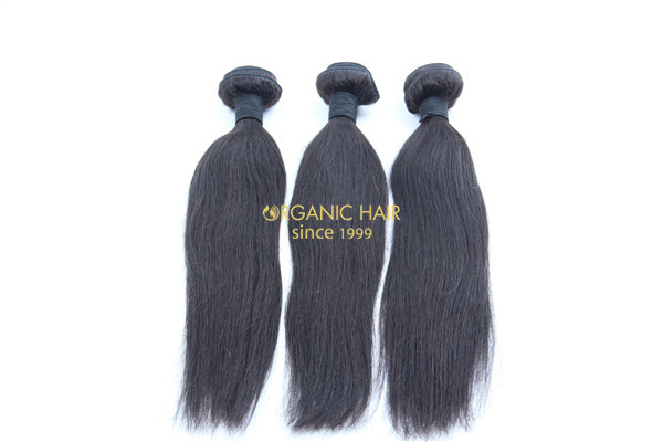 Good quality cheap remy hair extensions
