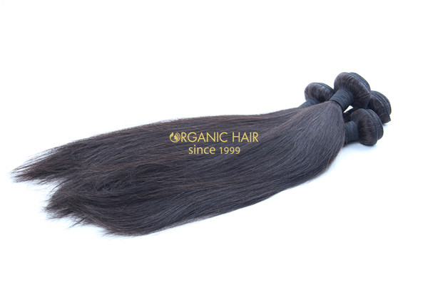 Indian virgin remy hair extensions