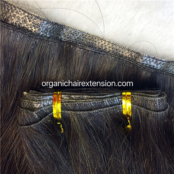 Human Hair Extensions UK skin weft tape hair extensions