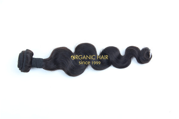 Loose wave human braiding hair extensions