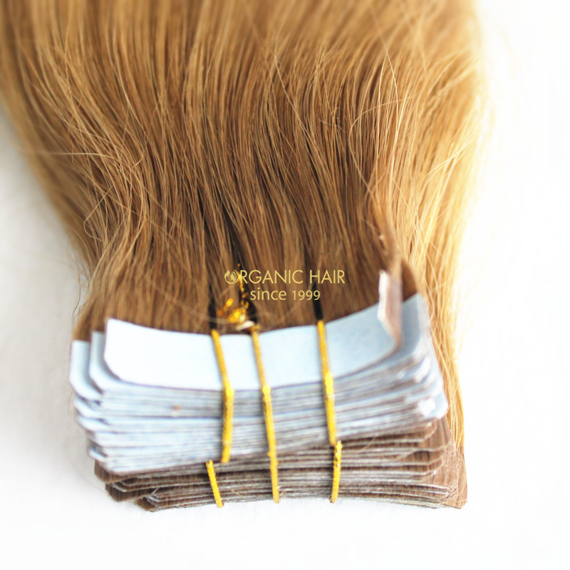 Manufacturer Price 22 inch tape hair extensions wholesale L1