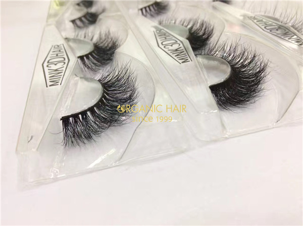 Mink Eyelashes extensions vendor