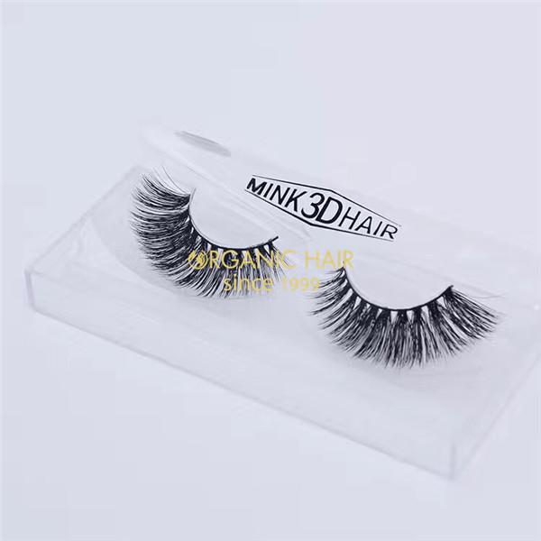 False Eyelashes Wholesale False Eyelashes Makeup Mink Eyelashes Eye Lash Vendor Ups Free Shipping 50pair New Design Best Quality 3d Mink Lashes Beauty & Health