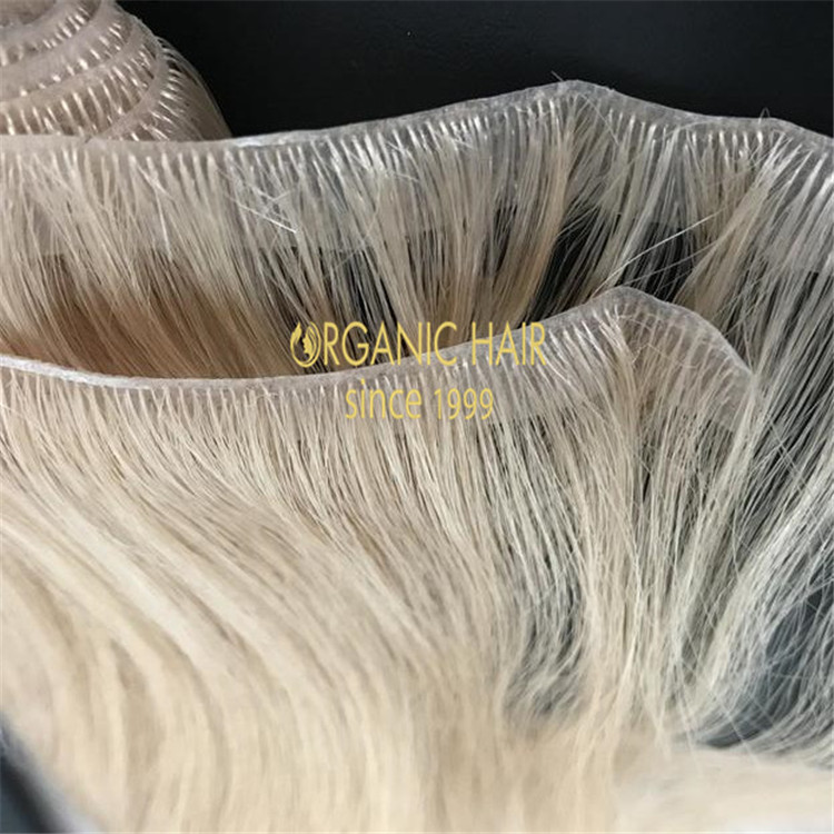 Best PU skin weft in China with the top quality A178