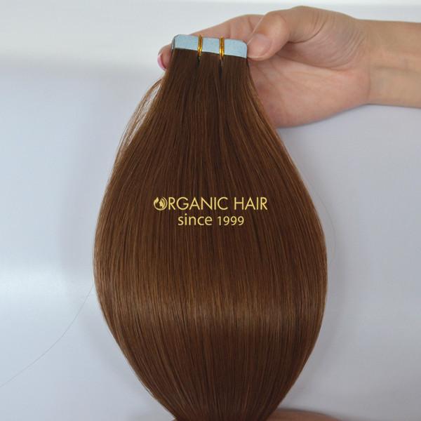 Human Hair For Braiding Balmain Hair Extensions Tape Ins China Oem