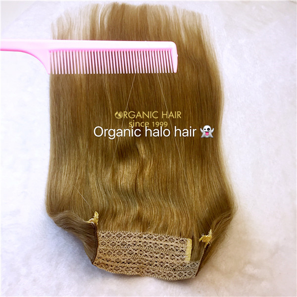 If your hair become SO tangling, how to let the hair become original soft ?