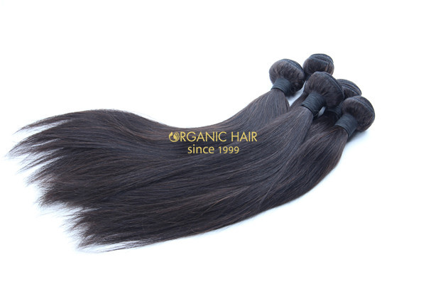 Real virgin hair extensions online