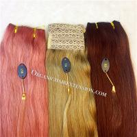 Remy hair extensions flip hair fip in extensions