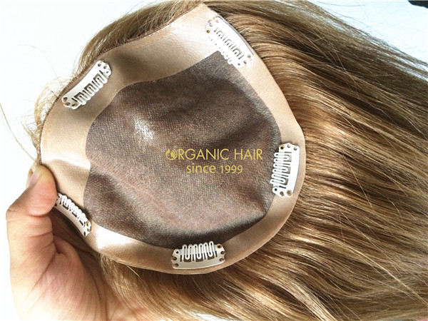 Remy hair pieces uk hair toppers for hair loss