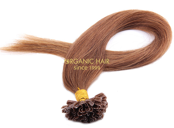 Russian premium hair extensions  indian hair shop #6