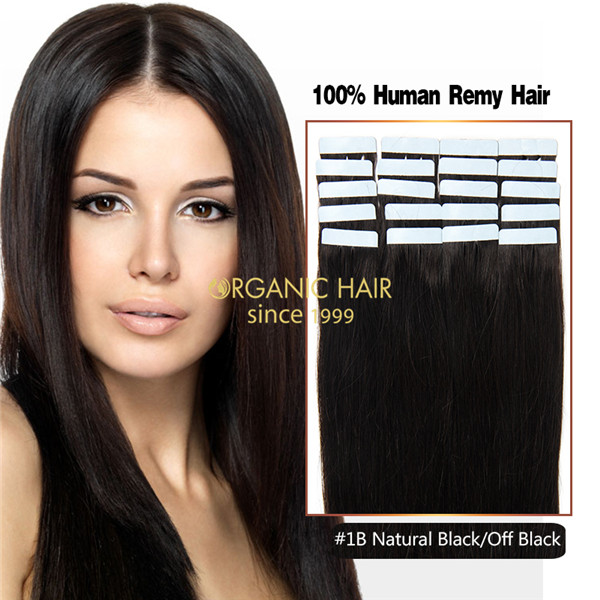 Russian skin weft tape hair extensions reviews