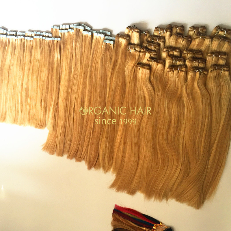 Secret human hair extensions wholesale