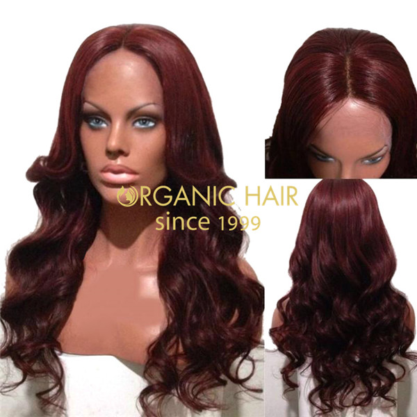 Synthetic Wigs China Wholesale Synthetic Wigs Manufacturers