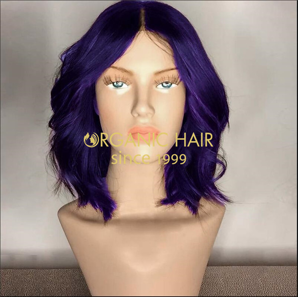 Synthetic hair extensions and fake wigs wholesale