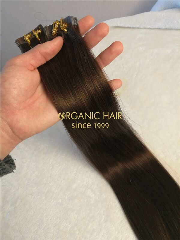 Find my types of hair extensions hair extensions online- hand tied weft hair extensions in US h2